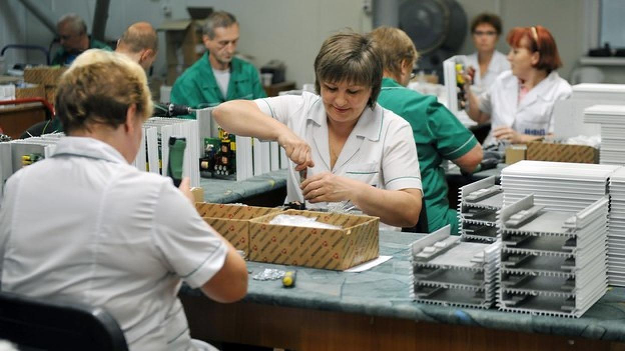 Воронежский производитель светотехнической аппаратуры улучшит освещение ледовой арены «Юбилейного»