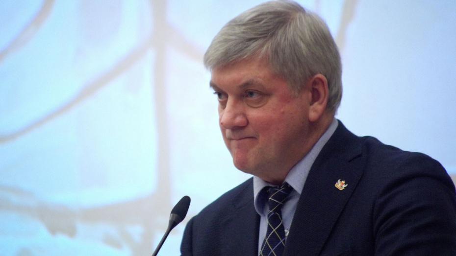 Губернатор Воронежской области пригрозил бизнесу откатом послаблений