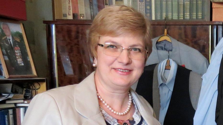 Воронежский губернатор уволил главу департамента соцзащиты после пожара в интернате