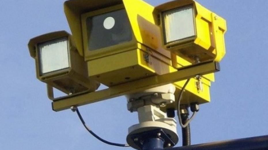Улыбайтесь! Вас снимают!: На трассах Воронежской области появятся новые камеры видеонаблюдения