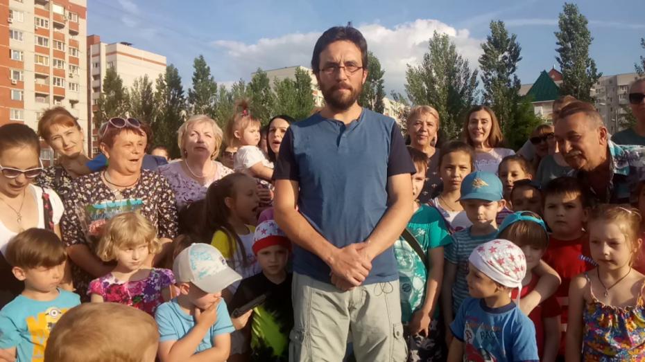 Воронежские общественники добились решения о строительстве школы в микрорайоне «Процессор»
