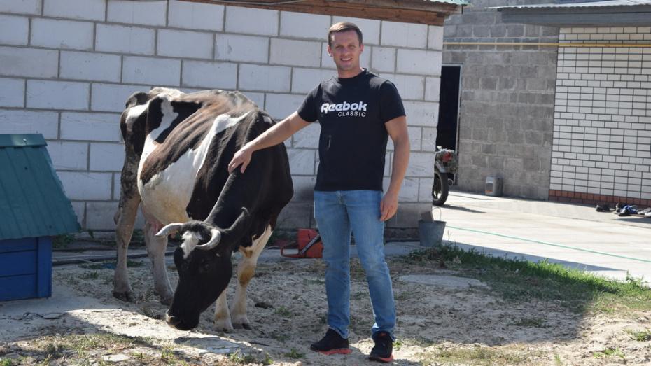 Борисоглебские фермеры получили гранты в размере 13 млн рублей