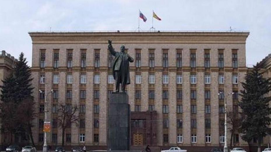 Первый вице-губернатор Воронежской области Александр Гусев  заработал в прошлом году 5 миллионов 300 тысяч рублей