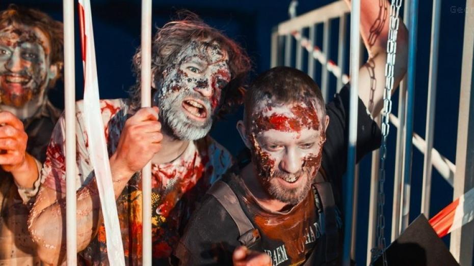 Воронежцы увидели первую серию нового сезона «Ходячих мертвецов» за день до мировой премьеры