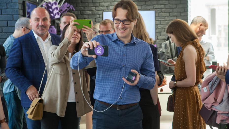 Tele2 первой предложила пользователям протестировать 5G