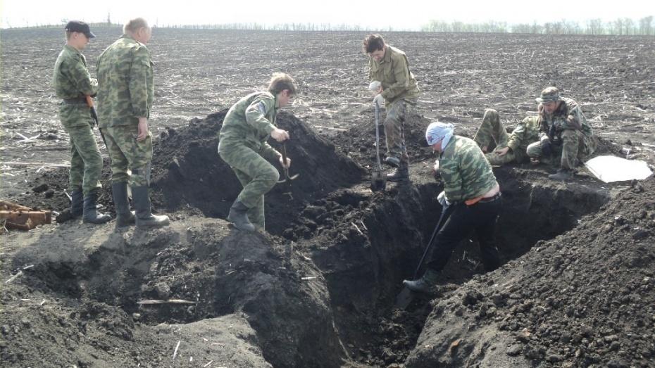 Воронежский краеведческий музей нашел подрядчика для раскопок в Дубовке