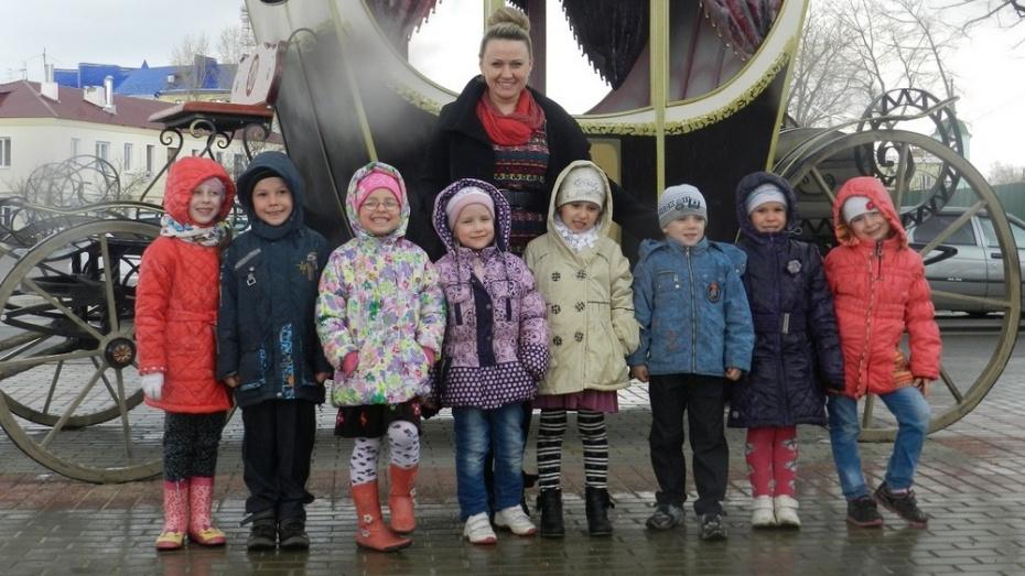 Воспитанники Углянской воскресной школы стали лауреатами пасхального фестиваля