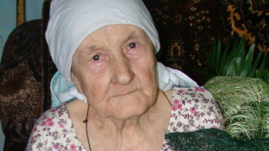 Жительницу Новохоперского района признали вдовой через 70 лет после смерти мужа