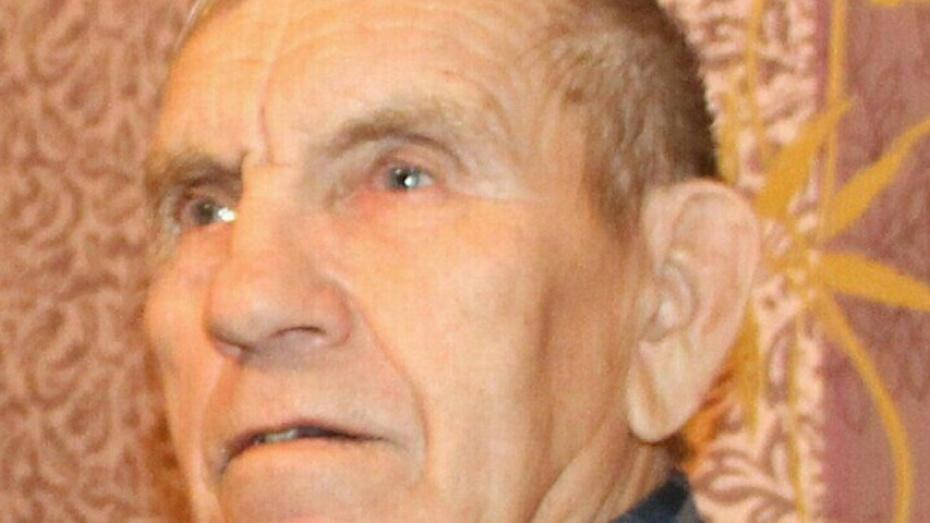 ВВоронежской области пропал 69-летний мужчина