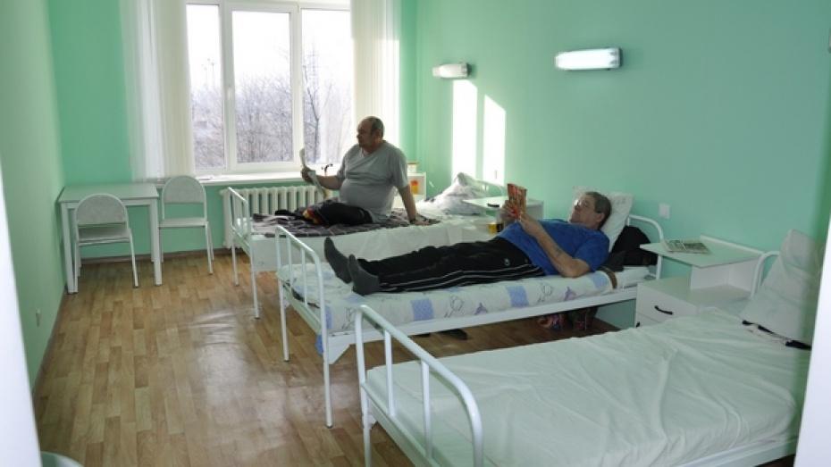 В Эртильской центральной районной больнице открылось кардиологическое отделение