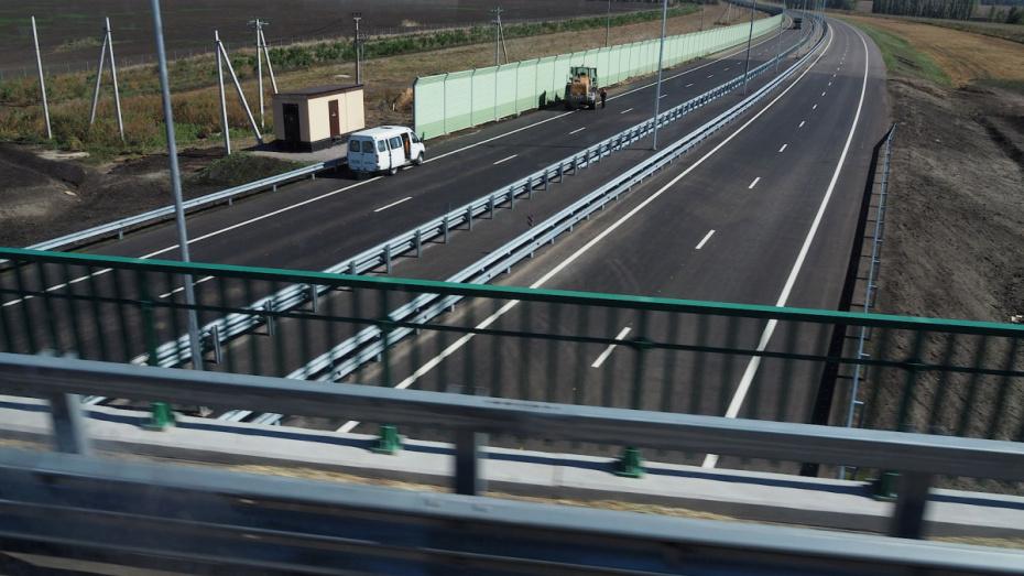 ФАС признала незаконным отказ дорожникам в строительстве обхода Боброва в Воронежской области