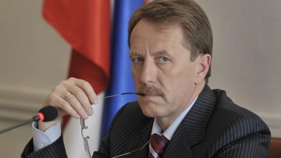 Алексей Гордеев вошел в десятку губернаторов, наиболее внимательных к проблемам ЖКХ