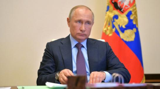 Режим самоизоляции в России продлили до 11 мая