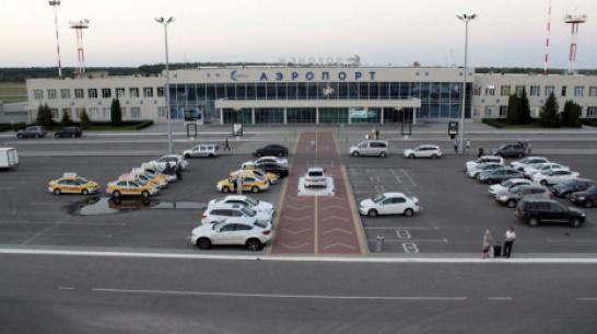 Новый терминал аэропорта в Воронеже запустят весной 2023 года