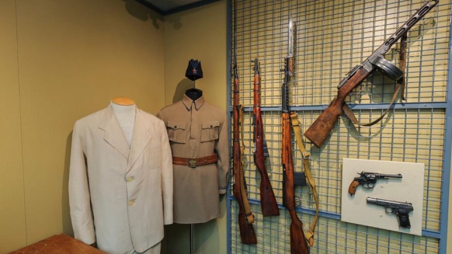 Музей Победы проведет мастер-классы к юбилею воронежского оружейника Сергея Мосина