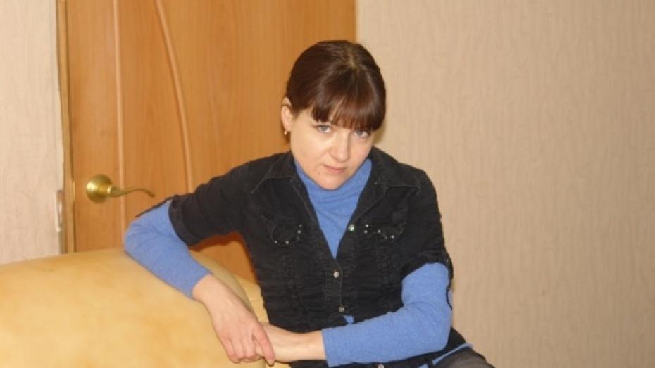 Нашлась исчезнувшая из дома в Воронежской области мама четырех детей