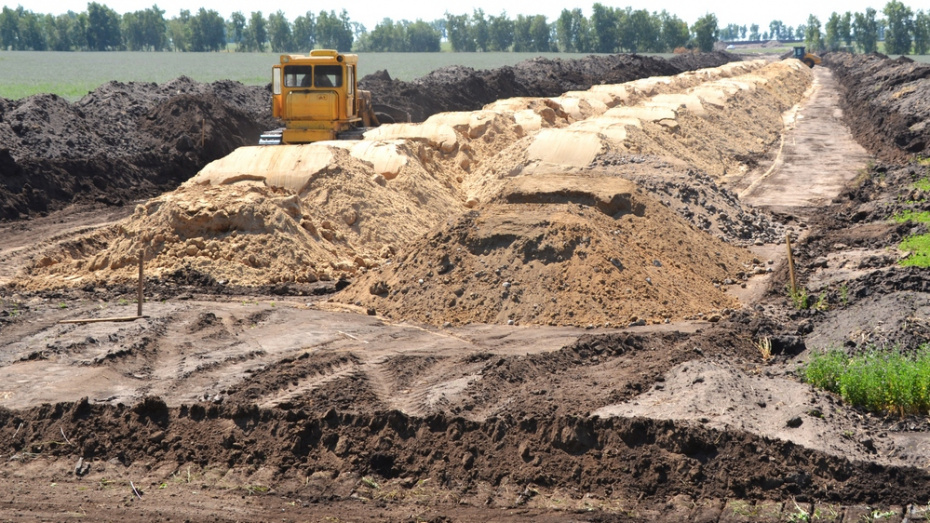 В лискинском селе Высокое построят дорогу за 14 млн рублей