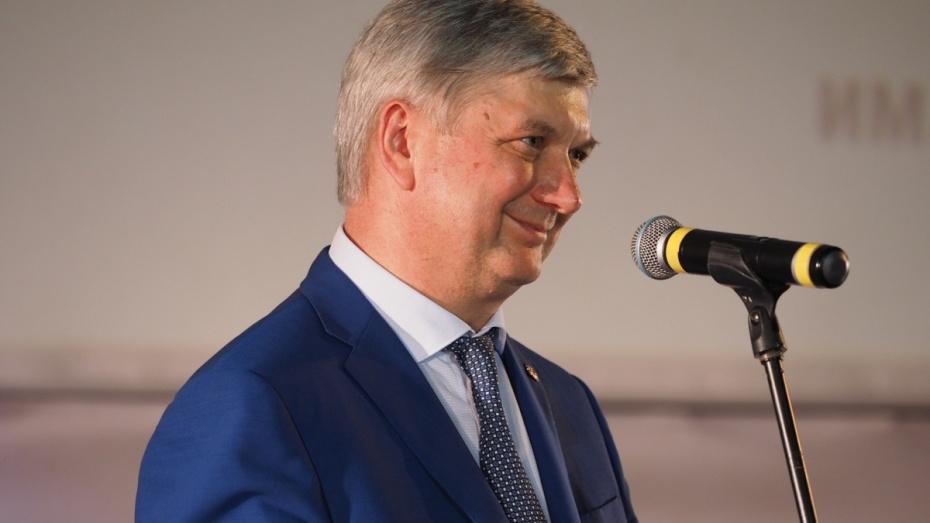 Глава Воронежской области ответил на вопросы о развитии бизнеса в регионе