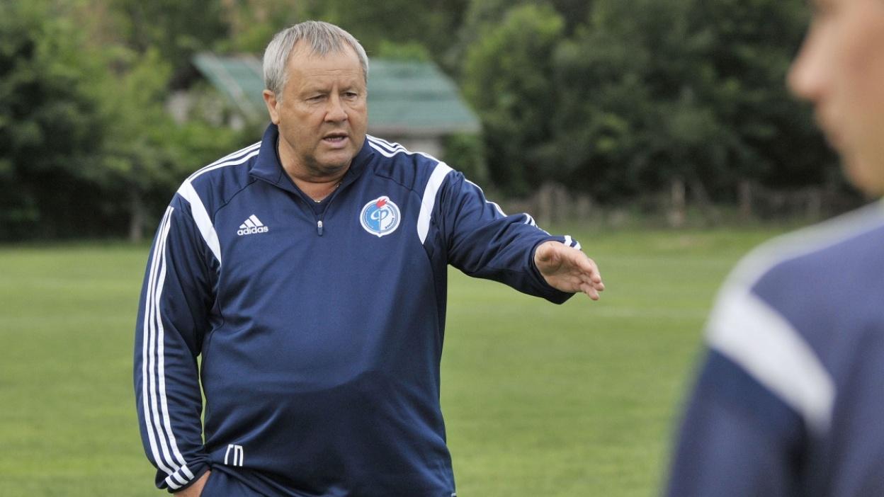 Тренер воронежского «Факела» Павел Гусев: «Комплектование команды завершилось»