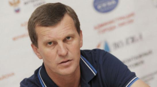 Тренер воронежского «Факела»: «Провели матч с хорошей самоотдачей»