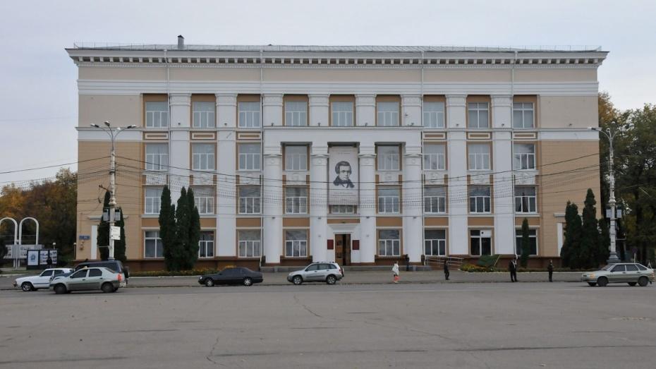 В Никитинской библиотеке Воронежа откроется киношкола