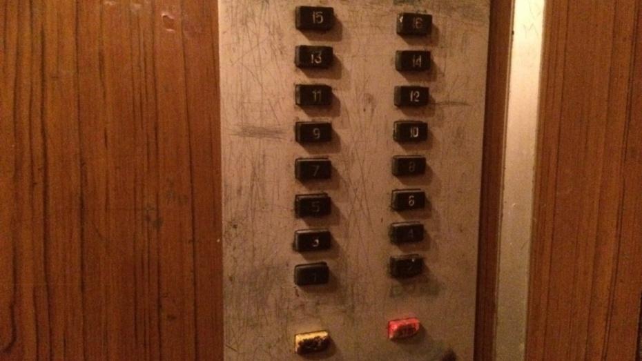 Воронежская фирма по монтажу лифтов может оказаться в реестре недобросовестных подрядчиков