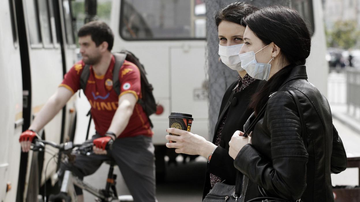 «Пытаюсь выжать максимум». Как воронежцы планируют провести лето в условиях пандемии