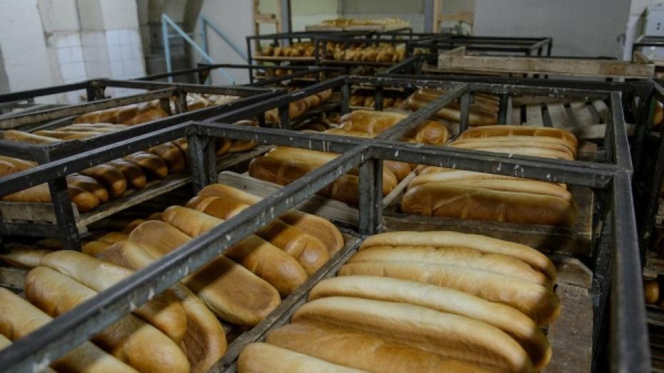 Хлебозавод вВоронежской области задолжал сотрудникам 270 тыс. руб.