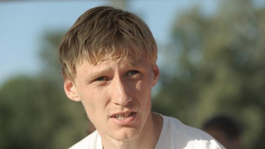Игрока воронежского «Факела» вызвали в сборную Латвии