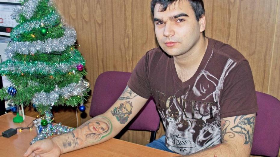 Лискинец Геннадий Калашников рассказал о своих чувствах к Анне Семенович на Первом канале