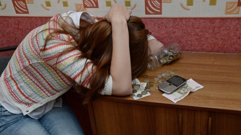 Аналитики назвали число потенциальных банкротов в Воронежской области