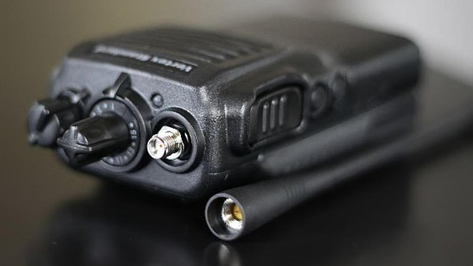 В Воронеже будут делать радиостанции с возможностью передачи видео