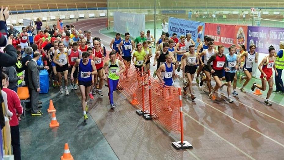 Тимур Пономарев за 6 часов пробежал почти 85 километров