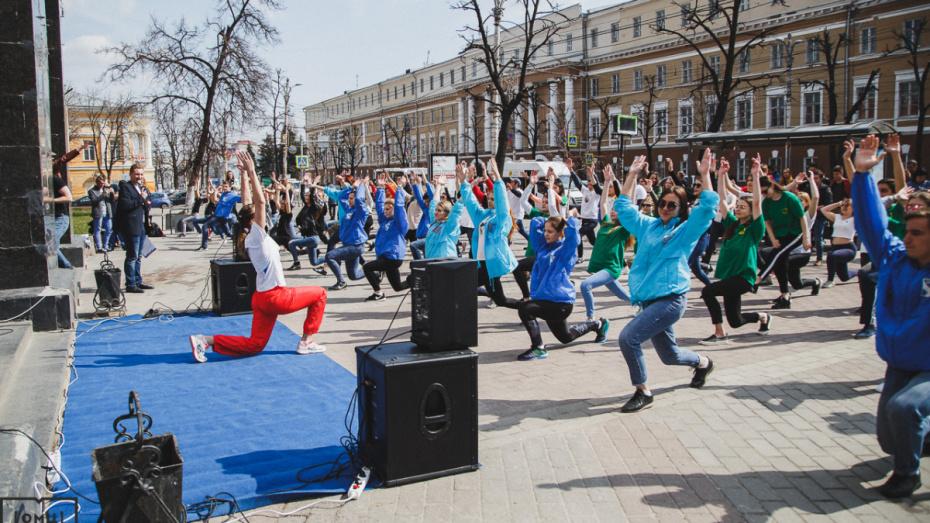 В Воронеже в акции «Весенняя неделя добра» примут участие 8 тыс добровольцев в 2019 году