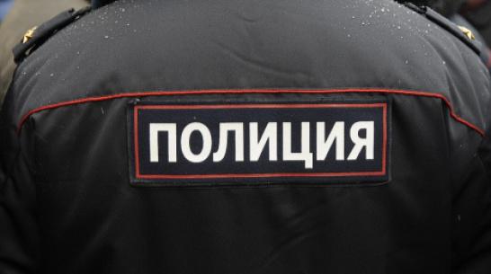 Воронежские полицейские поймали объявленного в федеральный розыск за убийство мужчину