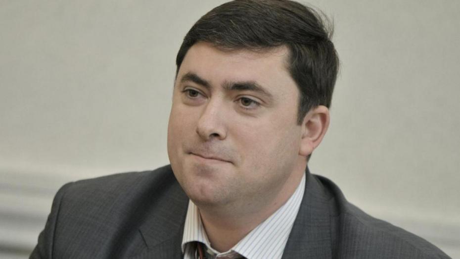 Врио зампредседателя правительства Воронежской области стал заместителем главы Минсельхоза