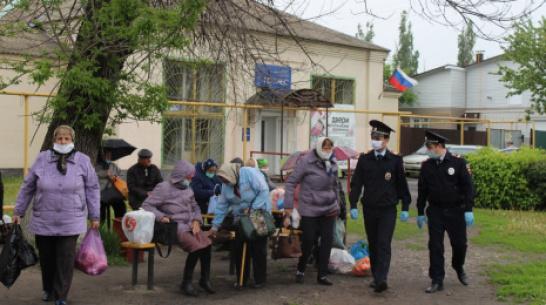 В Таловском районе за несоблюдение масочного режима накажут 8 предпринимателей