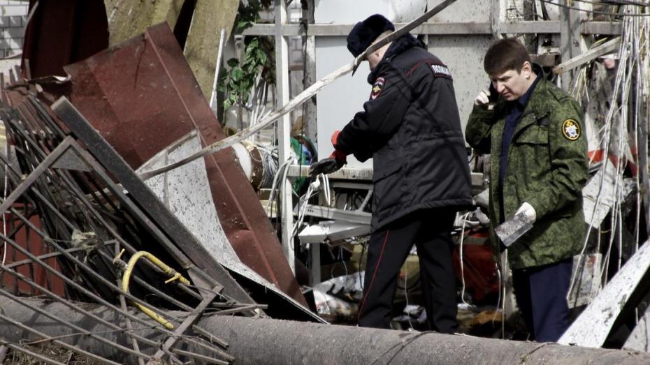 После взрыва в Воронежской области пройдут тотальные проверки котельных