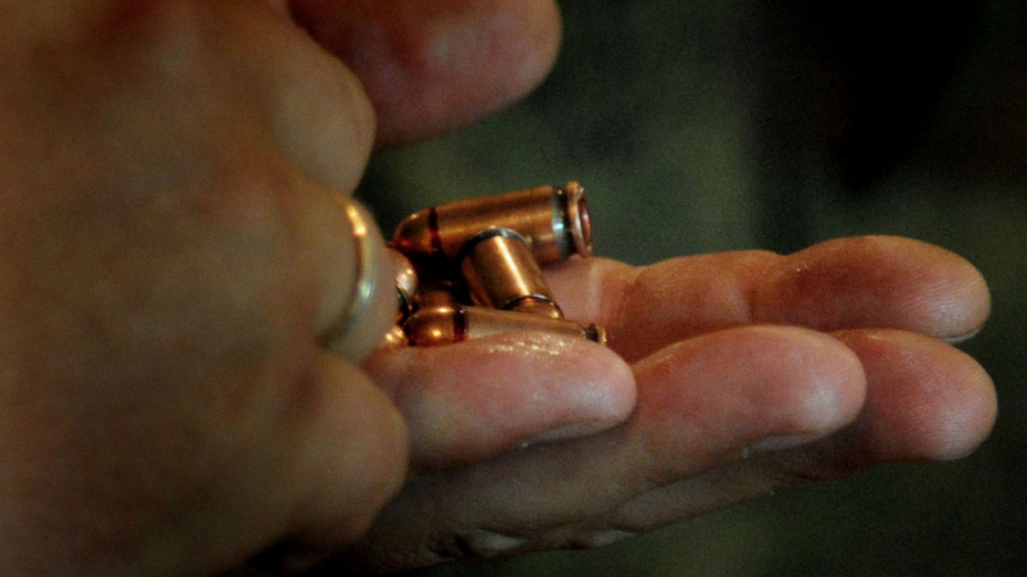 Нашедший 15 патронов житель Воронежской области отправится в колонию на 1,5 года