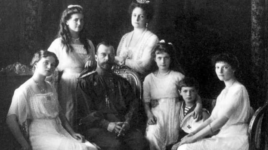 В Воронеже создали комитет по организации празднования 400-летия Дома Романовых