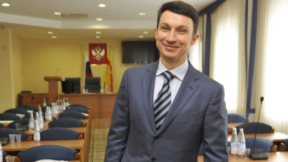 Геннадий Чернушкин официально объявил об участии в выборах мэра Воронежа