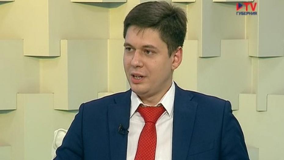 Мэрия Воронежа подыскала замену Ивану Чухнову в управлении культуры