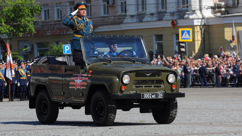 Президент назвал новые даты проведения парада Победы и «Бессмертного полка»