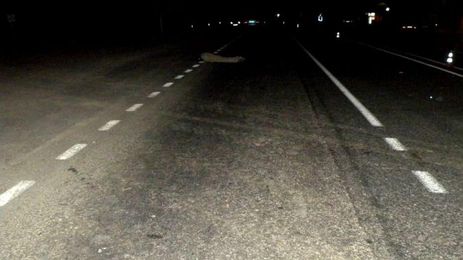 ВВоронеже под колёсами «Мазда-СХ7» умер 41-летний мужчина