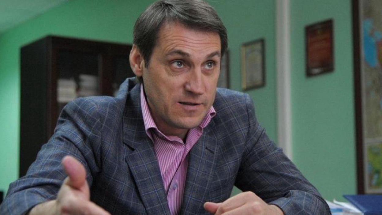 Президент воронежской федерации волейбола: «Наша задача – уйти от посезонного мышления»