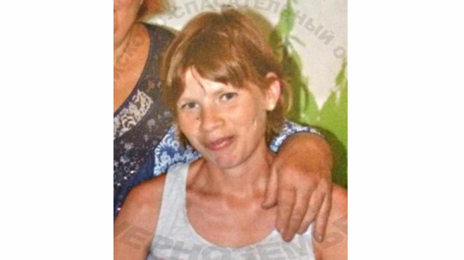 Под Воронежем начали поиски 31-летней женщины