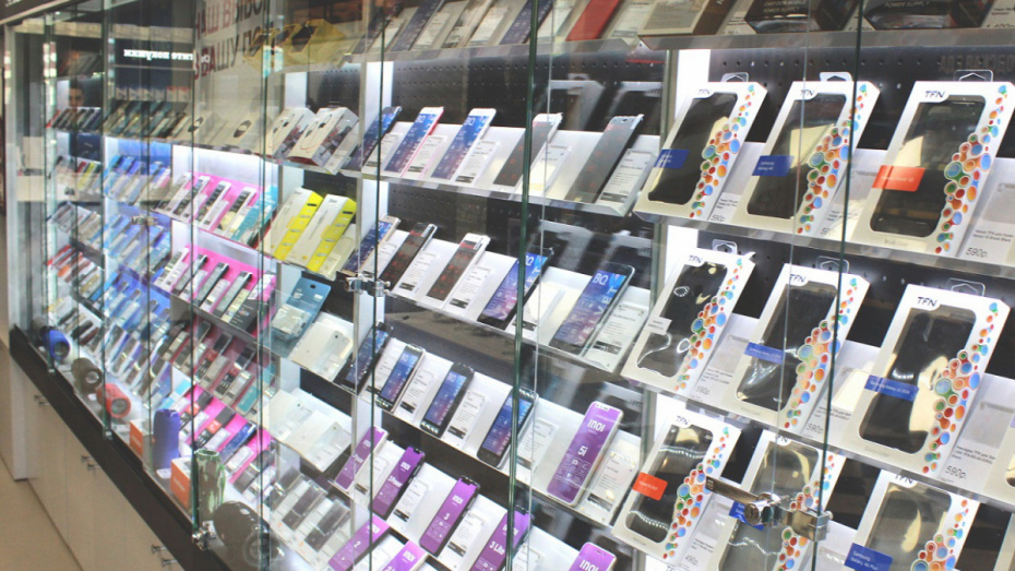 «Билайн» предложил воронежцам скидки на смартфоны и подписку на ТВ при подключении