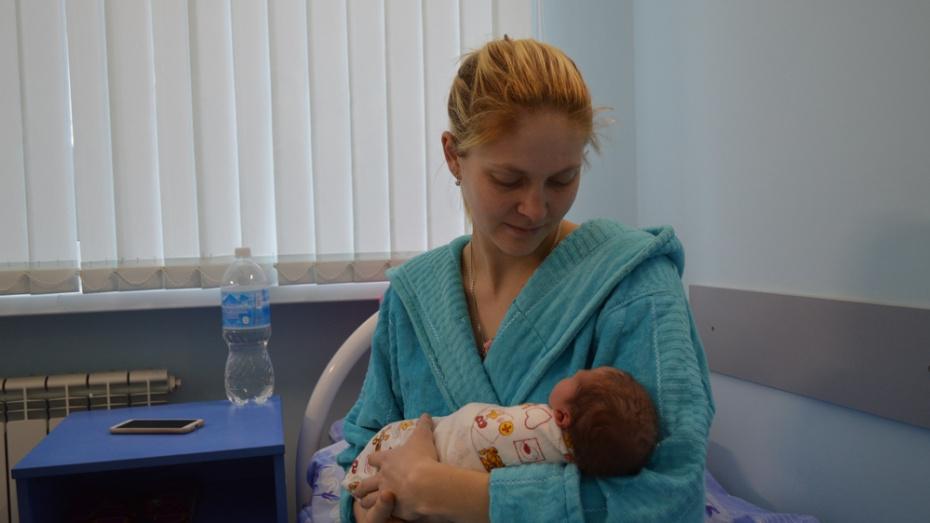 В роддоме Павловской районной больницы впервые пройдет День открытых дверей
