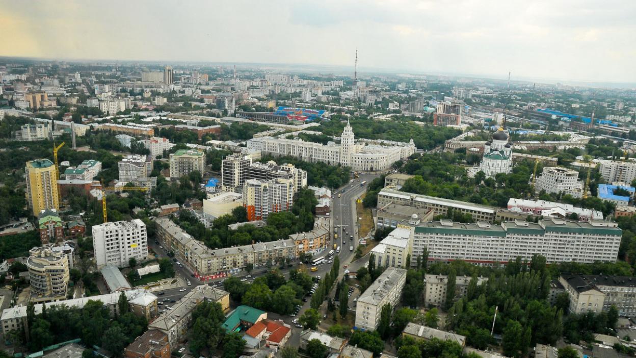 Гид РИА «Воронеж». Чем заняться в выходные 22 и 23 сентября