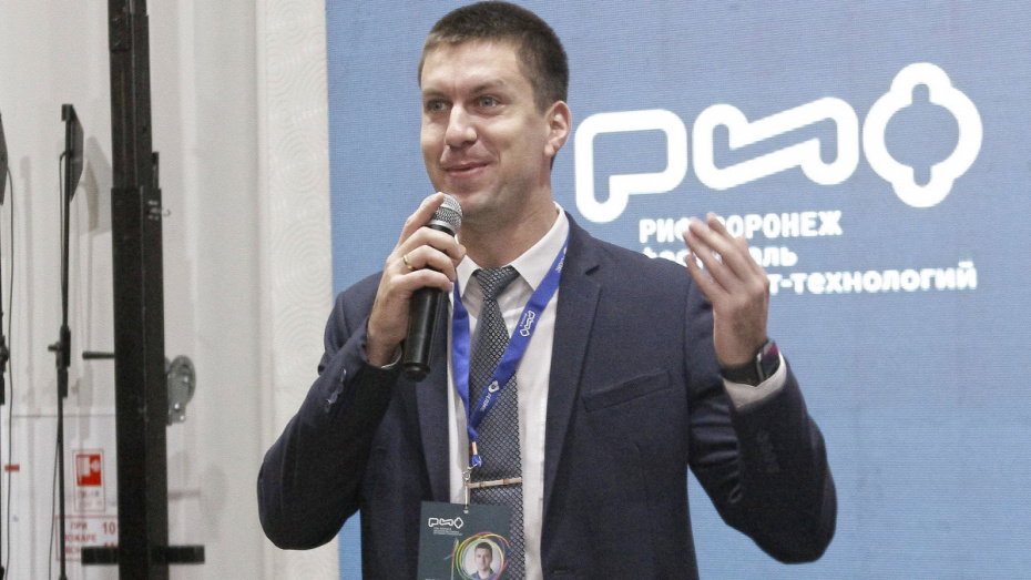 Версия: бывший вице-мэр Воронежа получил взятку за ярмарку
